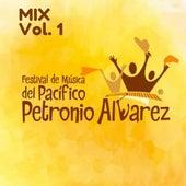 Petronio Álvarez Festival de Música del Pacífico, Vol. 1 von Various Artists