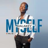 Myself (Vol. 2) by Malakey
