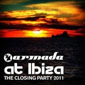Armada At Ibiza - The Closing Party 2011 von Various Artists