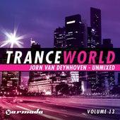 Trance World, Vol. 13 von Various Artists