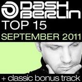 Dash Berlin Top 15 - September 2011 by Various Artists