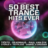 50 Best Trance Hits Ever de Various Artists