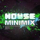 House Mini Mix 2011 - 007 von Various Artists