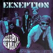 Goodbye Germany '93 (live) de Ekseption