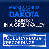 Saints / In A Green Valley by Markus Schulz