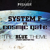 The Blue Theme von System F