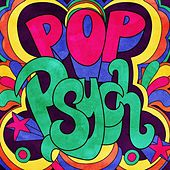 Pop Psych by Various Artists
