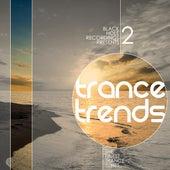 Trance Trends 2 von Various Artists