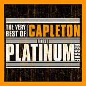 Finest Platinum Reggae: The Very Best of Capleton de Capleton