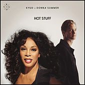 Hot Stuff van Kygo & Donna Summer