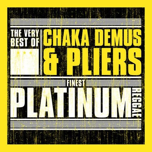 Finest Platinum Reggae: The Very Best of Chaka Demus And Pliers by Chaka Demus and Pliers