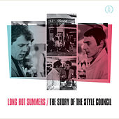 My Ever Changing Moods (Demo) by The Style Council