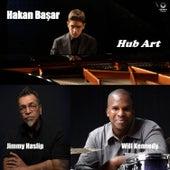 'Hub Art' Special Edition Single von Hakan Başar