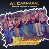Al Carnaval (Para Que No Muera la Tradición) de K'Jarkas