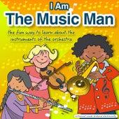 I Am the Music Man by Kidzone