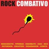 Rock Combativo de Varios Artistas