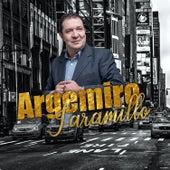 Lo Pasado Olvidado von Argemiro Jaramillo