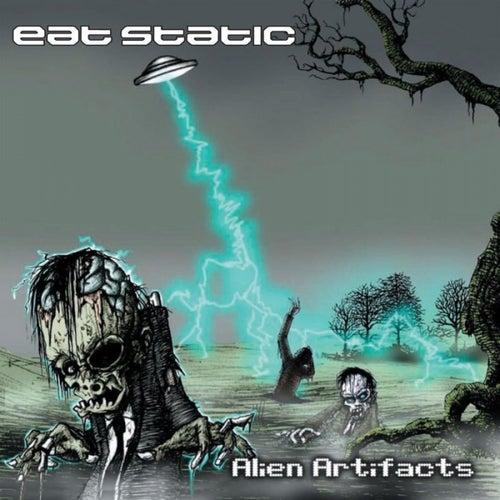Alien Artifacts by Eat Static
