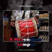 A Merengaso Limpio de Kinito Méndez