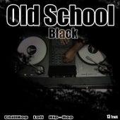 Chillhop Old School Black de Chillhop Music