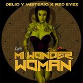 Mi Wonder Woman de Delio