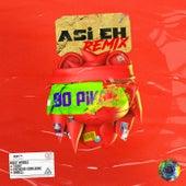 Asi Eh (Remix) fra Miky Woodz