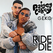 Ride Or Die de Paigey Cakey