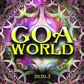 Goa World 2020.2 (DJ Mix) von Various Artists
