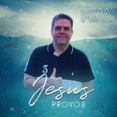 Jesus provou de Kim