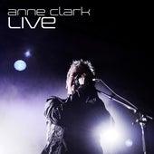 Live von Anne Clark