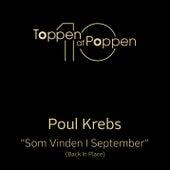 Som Vinden I September (Back in Place) by Poul Krebs