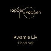 Finder Vej by Kwamie Liv