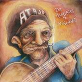 DE ALEGRÍAS Y MISERIAS von Atajo