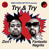 Try & Try by Zion I