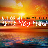 All Of Me (feat. Beenie Man) [Natty Rico Remix] de Ilhame