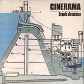 Llegado al Comienzo de Cinerama