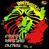 Strictly Roots and Culture, Vol. 1 (Black Roots Music Presents) by Various Artists