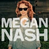 Tough Love by Megan Nash