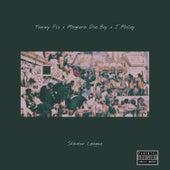 Shadow League von Tommy Flo