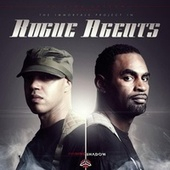 Rogue Agents by Mighty Immortals