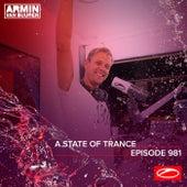 ASOT 981 - A State Of Trance Episode 981 de Armin Van Buuren