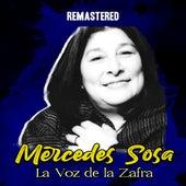 La Voz de la Zafra (Remastered) by Mercedes Sosa
