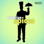 Austrian Spices de Various Artists