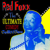 The Ultimate Comedy Collection by Redd Foxx