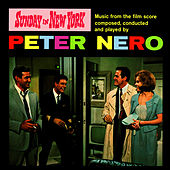 Sunday In New York (Original 1963 Motion Picture Soundtrack) by Peter Nero