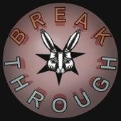 BREAK THROUGH di The Backbeat Conspiracy