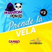 Prende La Vela von Phantom y El Panda