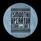 Smooth Operator de G-Soul