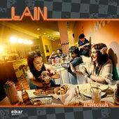 Leihoak by Lain