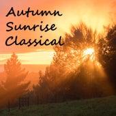 Autumn Sunrise Classical de Various Artists